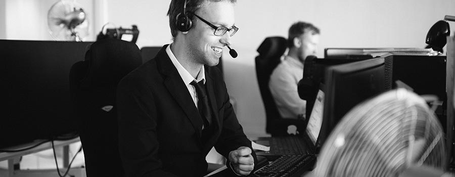Vi hjälper dig med headhunting inom IT och de flesta IT-rekryteringar. Vi är behjälpliga oavsett om det handlar om att rekrytera nätverkstekniker, drifttekniker eller kommunikationstekniker.