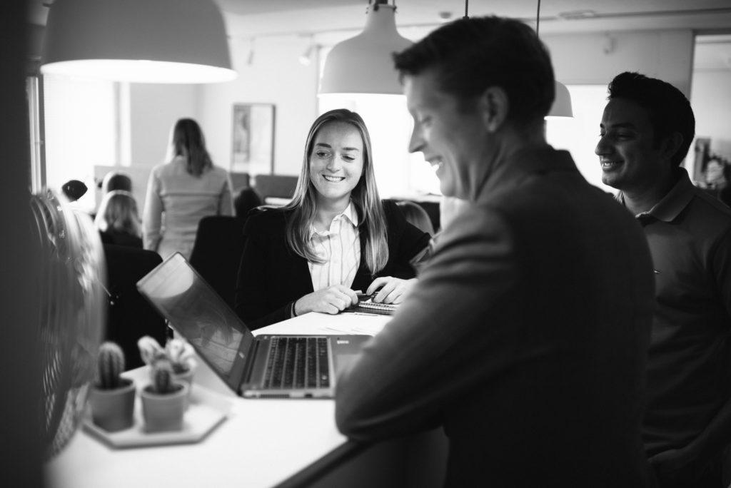 Employer Branding är som all marknadsföring ett långsiktigt arbete. På sikt ger det goda resultat för förmågan att rekrytera och behålla rätt målgrupp.