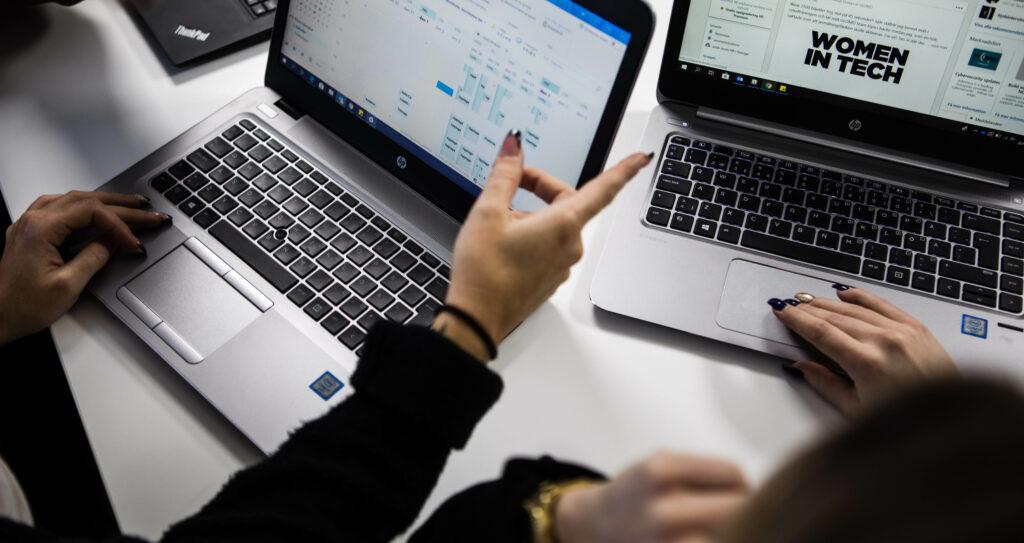 IT-rekrytering i Malmö