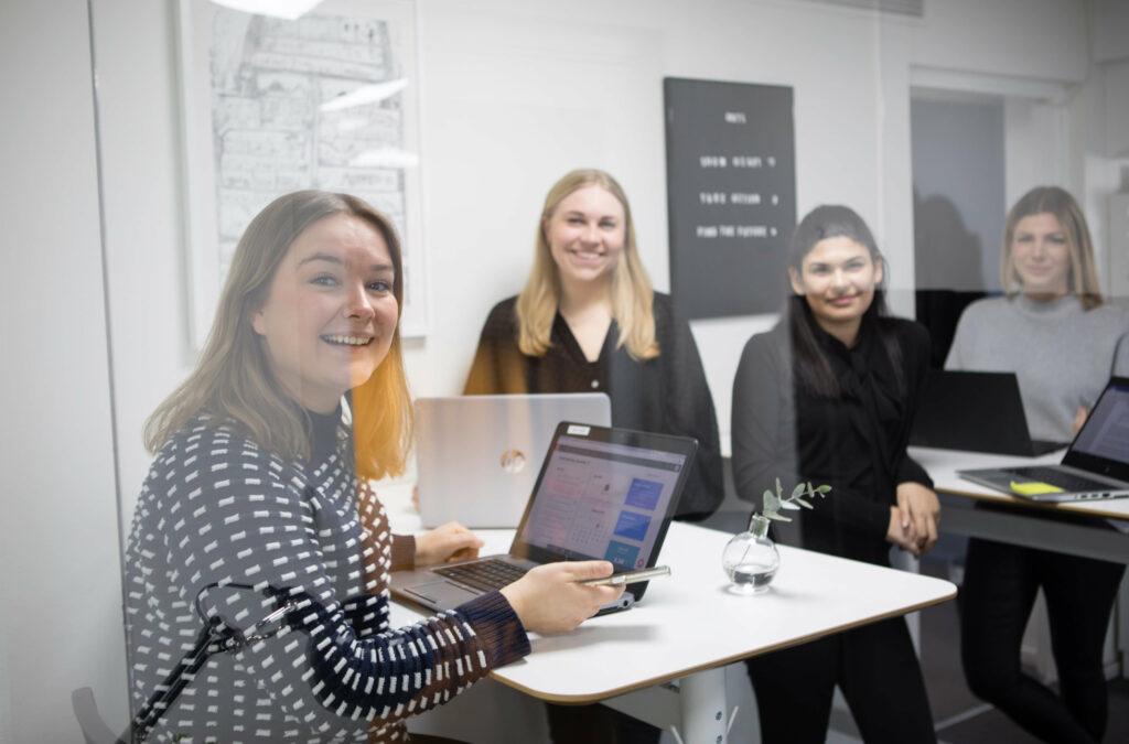 IT-rekrytering med Ants Tech Recruiters