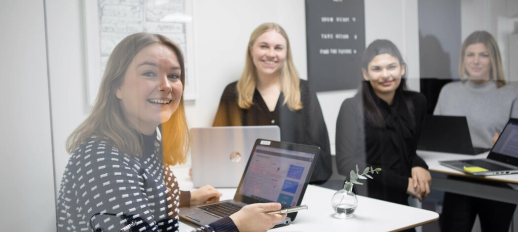 IT-rekrytering med Ants Tech Recruiters