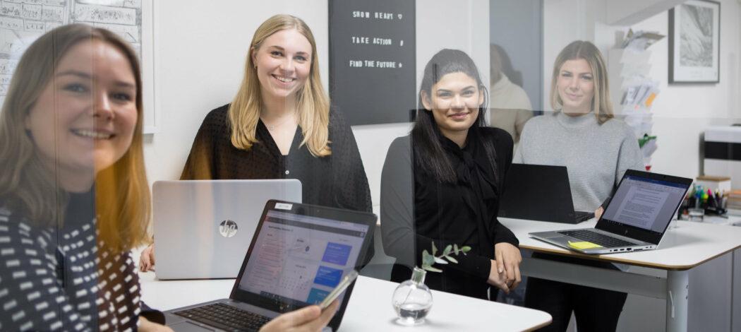 IT-rekrytering Malmö med Ants