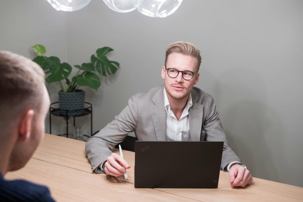 Rekrytera projektledare med Ants Tech Recruiters