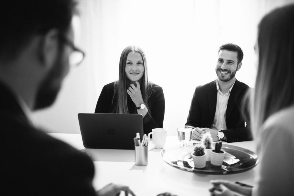 Vi är specialister på IT-rekrytering. Rekryteringar av utvecklare och drifttekniker är vår nisch.