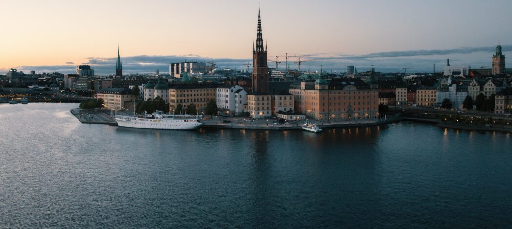 Recruitment Tech Stockholm