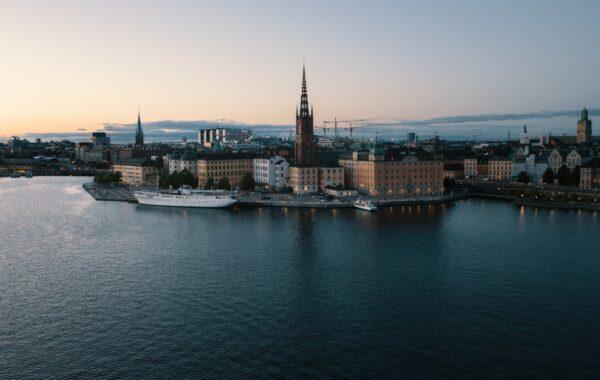 Recruitment Tech Stockholm