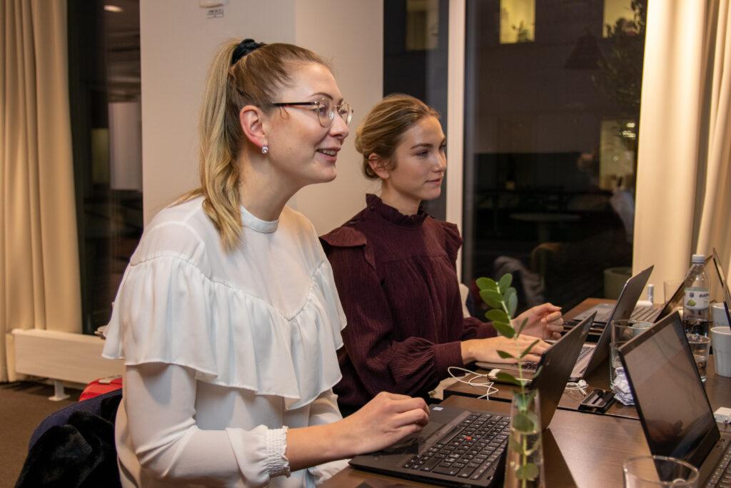 Vi är specialister på IT-rekrytering i Göteborg.