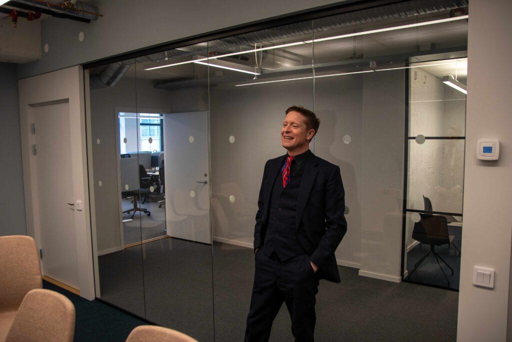 Executive Recruitment Stockholm