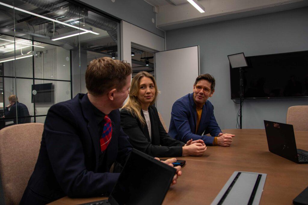 Executive search Malmö