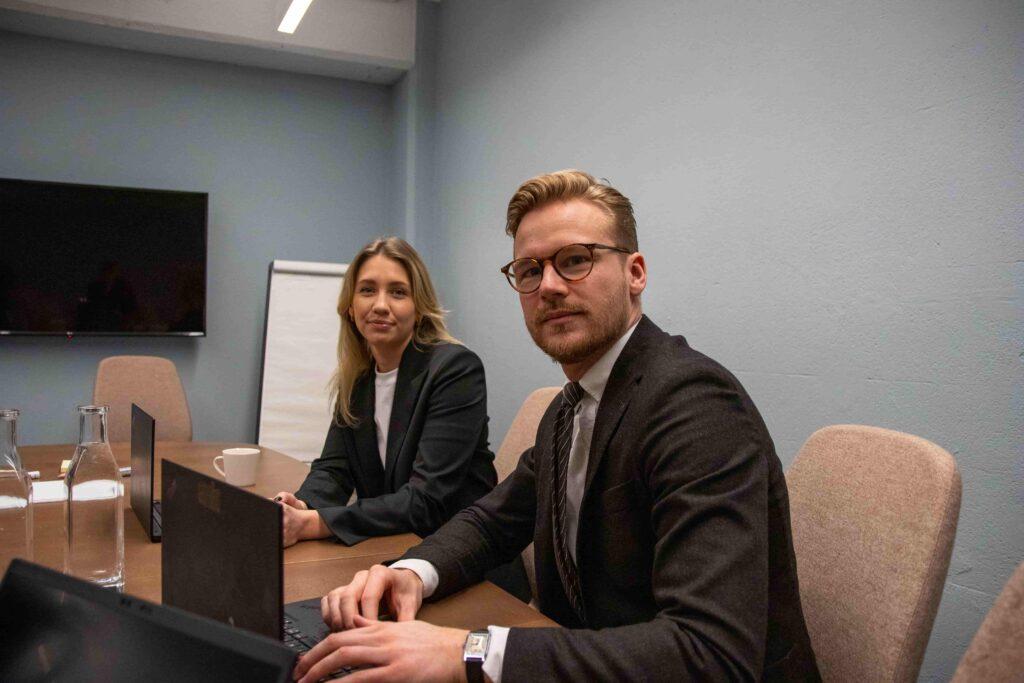 Executive Search Göteborg med Ants