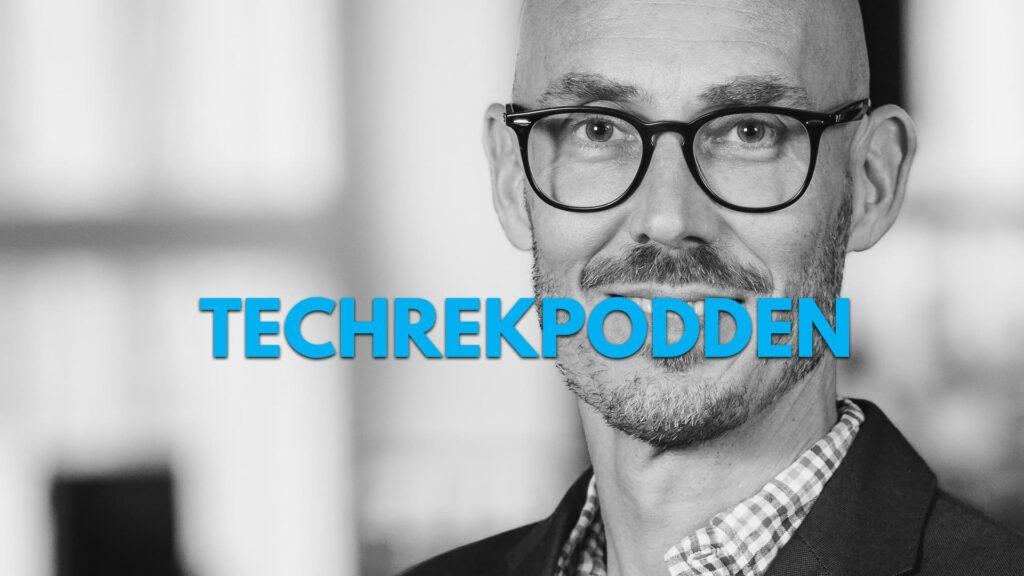 Magnus Forsberg Techrekpodden