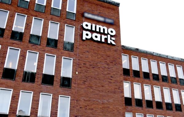 Aimo Park